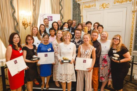 Academy of Chocolate gains key rise in vegan-friendly confectionery entries for annual awards
