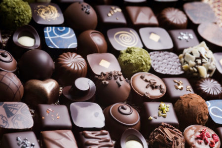 Germany's BDSI confectionery body expresses concerns over 'significant declines' in exports