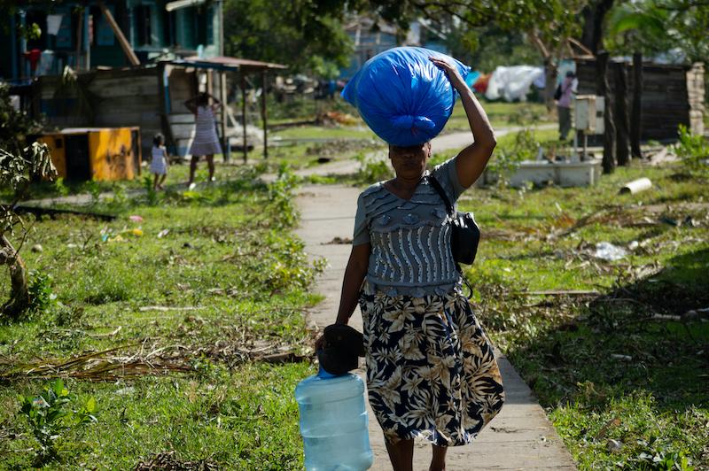 Fairtrade raises concerns for Central American cocoa communities hit by hurricane Eta