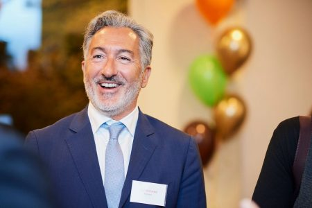 World Confectionery Conference welcomes Caobisco's Aldo Cristiano as a speaker