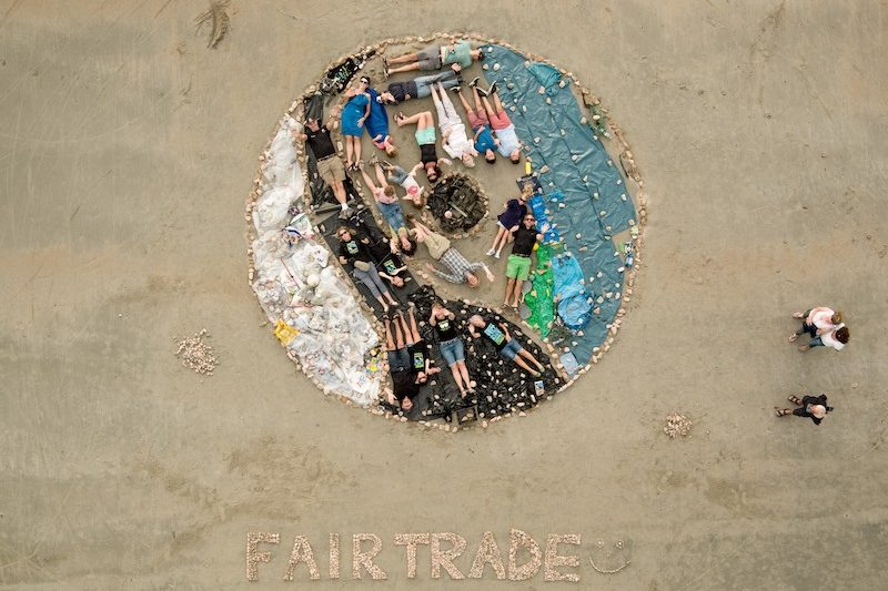 Fairtrade confirms major five year rebranding move for its activities