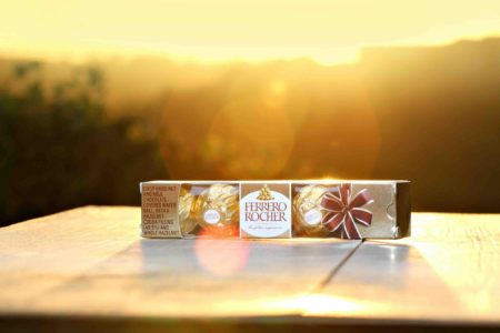 Ferrero's 12th sustainability report targets major carbon footprint reduction