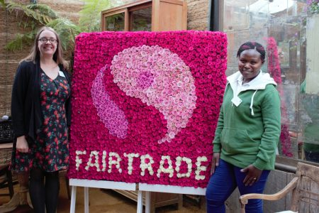 Fairtrade Foundation's LJ Loftus becomes latest World Confectionery Conference keynote speaker