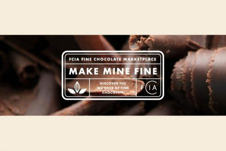 The Fine Chocolate Industry Association launches new trading site to assist businesses