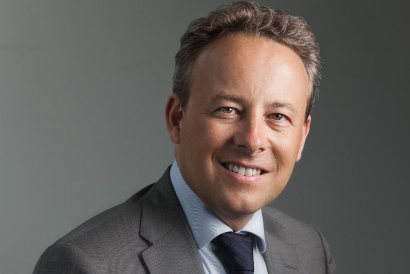 Volpak packaging confirms Alain Zijlstra as new CEO