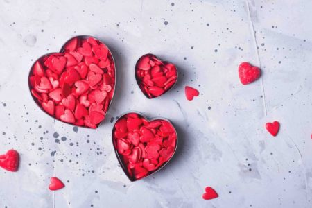 NCA results show majority of consumers set to buy confectionery for Valentine's Day