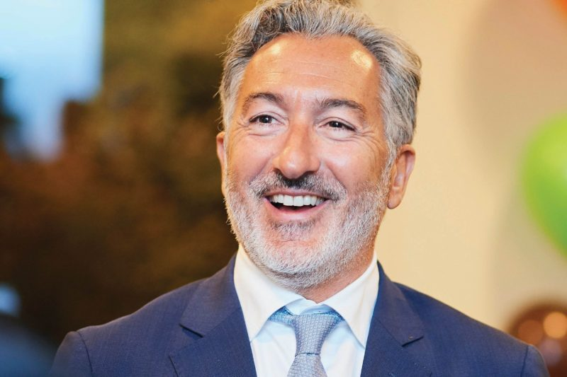CAOBISCO's new president hails industry's resilience amid confectionery sector challenges