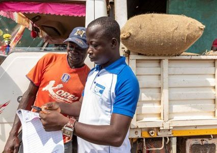 Cocoa farmers operating in Ivory Coast and Ghana gain digital support from Cargill