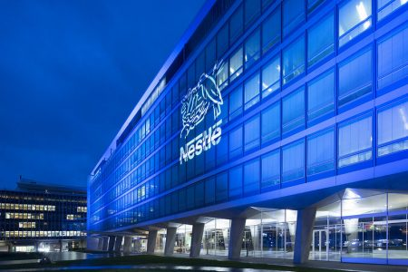 Nestlé annual report highlights global growth and key innovation projects