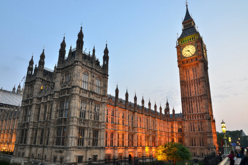Nestlé confirms ending Fairtrade KitKat deal after meeting cross party parliamentary group